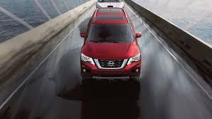 Pathfinder Design 2020 Nissan Pathfinder An Adventurous 4wd Suv Nissan Dubai