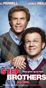 Step Brothers (2008) - IMDb