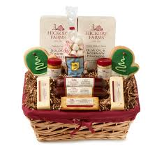 hickory farms gift baskets photo 1