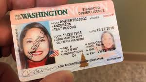 New Driver License About Id Different What's Bellingham Washington's Cards Herald And Here's