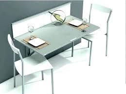 Table Cuisine Escamotable Table Retractable Cuisine Table Cuisine