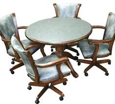 upholstered dining room chairs with casters swivel dining room chairs casters on for table 4 upholstered
