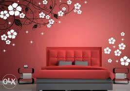Small Picture Interior Wall Painting Designs 100 Interior Painting Ideas Best