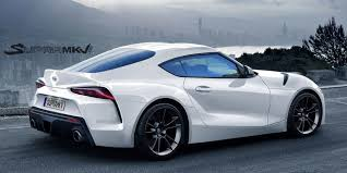 new toyota sports car release date2018 Toyota Supra Specification Price and Release Date  Occupy