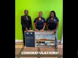 Congratulations Brendalee Smith on... - Lighthouseexpress242