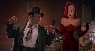 how was who framed roger rabbit made