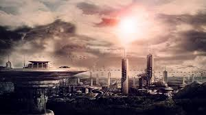 1280x720 cities of the future by techgnotic on deviantart
