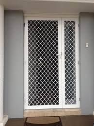 medium size of door design security door white screen doors gold coast smart screens qld