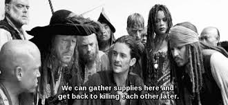 Pirates Of The Caribbean Quotes Memorable picture quotes for Pirates of the Caribbean movie quotes 42
