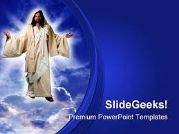 Christian Templates Check Out This Amazing Template To Make Your Presentations Look Awesome At