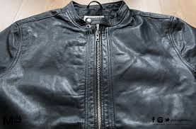 selected homme leather jacket 2