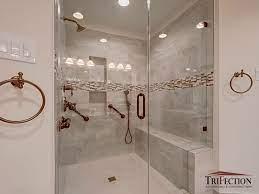 Senior Friendly Bathroom Renovation Showers For Seniors Houston