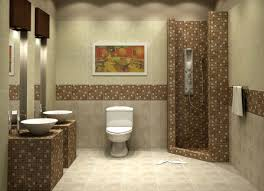 Bathroom Tiles Mosaic To Surprise Your Guests Industry Standard Throughout Innovation Design