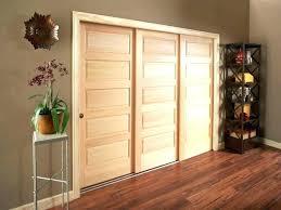 sliding closet door track triple sliding closet doors bypass closet door track terrific triple sliding closet