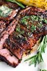 best herb marinade for grilled steak