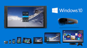 Windows Flatform Universal Windows Platform Now Down A Leg The Windows 10