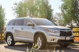 2014 Toyota Highlander Hybrid Limited - Simply Real Moms