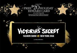 victoria s secret will unveil additional deals closer to black friday with more available in the app