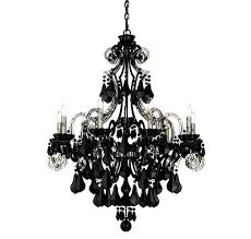 molly n me chandelier charming and beautiful crystal black chandelier design ideas with 9 light black
