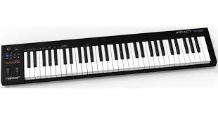 Купить <b>NEKTAR Impact GX61</b> - <b>MIDI</b>-<b>клавиатура</b> в Москве с ...