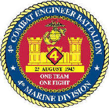 4th Combat Engineer Battalion Wikipedia