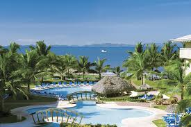 doubletree resort by hilton central pacific all inclusive resorts in costa rica
