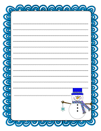literacy minute snowman writing paper bie teacher ideas literacy minute snowman writing paper bie