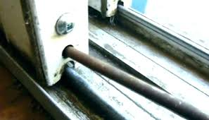 repairing pocket door track sliding glass door track repair parts sliding door track repair sliding door