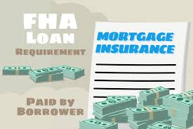 However, since fha loans have a minimum down payment rate set as low as 3.5 percent, it is compulsory that borrowers pay the mip. Fha Loans And Mortgage Insurance Requirements