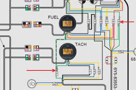 yamaha gauge wiring diagram yamaha gauge manual, tachometer gauge yamaha outboard tach wiring at Yamaha Outboard Gauges Wiring Diagram