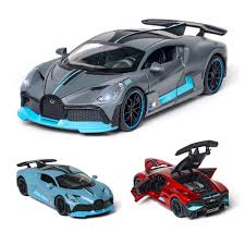 Cheap diecasts & toy vehicles, buy quality toys & hobbies directly from china suppliers:maisto 1:24 bugatti divo sports car model men metal dies ring toss water shikamaru car sticker kit model car ferrari ship military model 79mm maisto motorcycle. Cars Trucks Vans 1 24 Bugatti Divo High Speed Die Cast Metal Alloy Toy Race Car New Gift For Kid Com