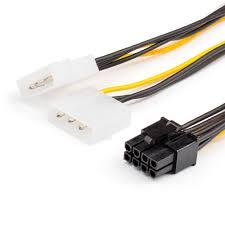 47 отзывов на <b>Кабель ATcom</b> питания (Video <b>power</b>) 8 pin to 2 ...