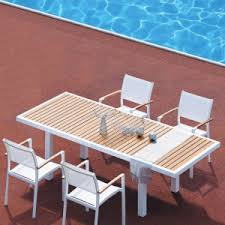 outdoor white furniture. exellent white dining and bar tables and outdoor white furniture