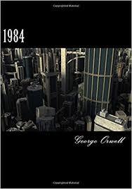 1984 large print edition george orwell 9781514223000 amazon books