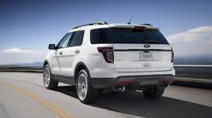 2013 Ford Explorer Sport review notes   Autoweek