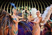 Le Lido Paris Tickets Information Reviews More