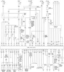 repair guides wiring diagrams wiring diagrams autozone com 1999 honda civic dx stereo wiring diagram at 99 Civic Wiring Diagram