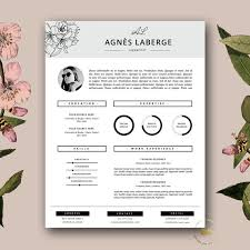 fashion beauty business card premade business card template printable fashion style personal card calling card instant download creative resume templates download free