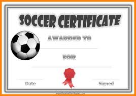 soccer awards templates soccer award certificate templates best professional templates