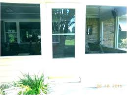 storm door screen insert replacement screen insert for storm door storm door replacement screen frame glass