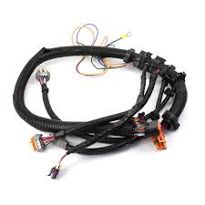 gm ls1 ls6 24 tooth black crank sensor wiring harness intake categories