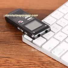Máy ghi âm RV16 16gb có lọc âm thanh - Sieuthikts.com