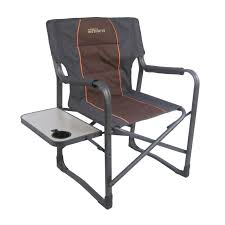 fold up chairs with side table. hover to zoom fold up chairs with side table