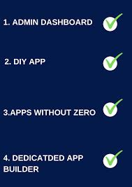 features of a best app builder