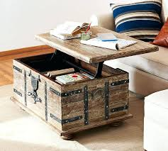 coffee table trunk steamer trunk coffee table uk