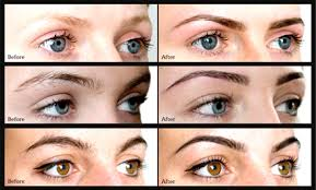 eyebrow microblading celebrities. you probably have heard of something called hd eyebrows.this new craze is sweeping across the entire world and celebrities everywhere are influencing eyebrow microblading
