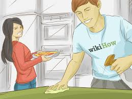 ways to be more family oriented wikihow