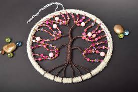 Unusual Dream Catchers MADEHEART Handmade talisman gift ideas unusual dreamcatcher 22