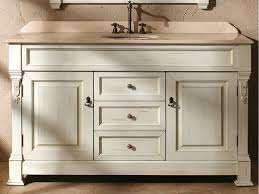 Interesting Single Sink Traditional Bathroom Vanities Antique Vanity Ideas And Impressive Design