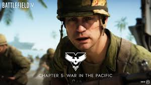 Battlefield V – War in the Pacific Official Trailer - YouTube